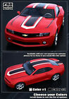 Chevrolet Camaro Hot Wheels Style Stripes Decals 2010 2011 2012 2013 Pro Motor