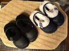 New Crocs Kids Boys Shoes Blitzen II Clog Relaxed Fit Size US C10 11