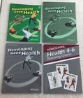 Abeka 4th Grade Health Lot Homeschool Current Edition M2
