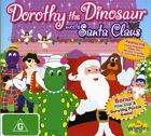 Wiggles-Dorothy The Dinosaur Meets Santa Claus - Wiggles (CD Used Good)