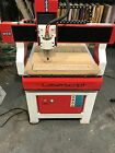 Laserscript  6090 CNC Router (HPC Laser LTD) 600x900mm UK BASED SUPPLY