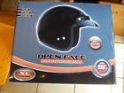 Fuel Open Face Motorcycle Helmet DOT Approved Certified Removable Visor New