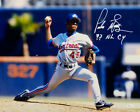 Pedro Martinez Cards, Rookie Card and Autographed Memorabilia Guide 32