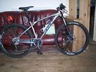 GT Avalanche Elite 275 Hardtail Mountain Bike