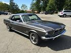 1968 Ford Mustang shelby wheels Ford Mustang 1968