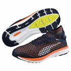 Puma SPEED IGNITE NETFIT MENS RUNNING SHOES US 105 Peacoat Orange