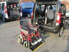 Citroen Nemo automatic wheelchair accessible disabled access mobility car