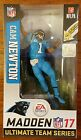 McFarlane NFL EA Sports Madden 17 Series 3 Cam Newton Color Rush variant chase
