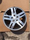 MITSUBISHI 5 LUG 17 WHEEL WITH CAP