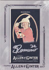2018 Topps Allen & Ginter X Baseball Cards 16