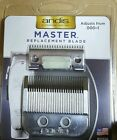 Andis Master Replacement Blade adjust from 000 1 model 01556