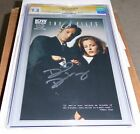 2019 Rittenhouse The X-Files Archives Classic Autographs Cards 22
