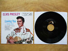WOW BEAUTIFUL Elvis Presley Loving You Picture Sleeve with record 47 7000
