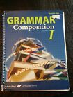 Abeka 7th Grade Grammer And Composition I 5th Edition Teacher Key