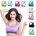 Champion Absolute Max Support Athletic Sports Bra Running Yoga Shock Wireless