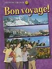 Bon Voyage Level 1B 2004 Hardcover Student Edition of Textbook