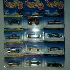 GREAT Lot Of 24 New Old Stock Hot Wheel Cars Vintage Sets 6 Complete Sets 1996