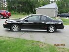 2001 Chevrolet Monte Carlo  for $1500 dollars