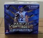 2016 Panini Contenders DRAFT PICKS, Factory Sealed Retail Box with 5 Autographs