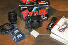 Canon EOS Rebel T4i DSLR with 18 55mm Lens Mint with shutter count 4k A014