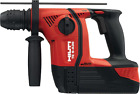 Hilti TE 6-A AVR 36V Cordless SDS Hammer Drill 2 x 2.4Ah & Charger (Boxed)