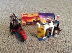 Lego Pirate Sets (1723, 6254, 1970) Open sets With Instructions, No Boxes