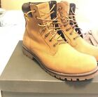 NEW MENS TIMBERLAND 6 BOOT WHEAT