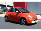 2014 Fiat 500 Electric 2014 for $1000 dollars