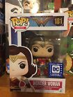 Funko Pop! Wonder Woman DC Legion of Collectors Exclusive