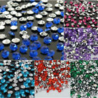 4.5mm Diamond Confetti Wedding Floral Vase Favor Party Decoration New CHA