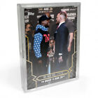 2017 Topps Floyd Mayweather Conor McGregor Face Off 1 #TBD On Demand from Set 6