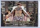 2017 Topps Conor McGregor Soaks in Crowd #11 On Demand from Set 6 Mayweather