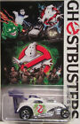 Hot Wheels CUSTOM FIAT 500C Ghostbusters Limited Edition