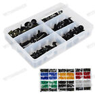 Complete Fairing Bolts Screw for Ducati Supersport 1000 2005-06 749 999 2003-06