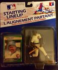 Kenner 1989 edition Starting Lineup Figure Cubs Andre Dawson HOF Canada NIB