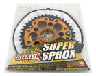 New Supersprox -Stealth sprocket, 736525-41 for Ducati 916 SP 94-96, Gold
