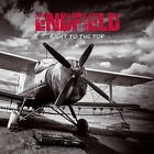 Endfield  -  Right to the Top  (CD, 2017)