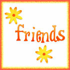 Sizzlits Phrase Friends  Daisy Die 654345 Retail 499 SO MUCH FUN