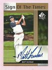 2012 SP Authentic Golf Cards 10