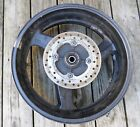 VTR1000F REAR WHEEL OEM HONDA SUPERHAWK 98