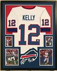 Jim Kelly Cards, Rookie Cards and Autograph Memorabila Guide 28