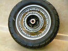 Honda CMX-450 Rebel Used Original Rear Wheel Rim Assembly 1986 #HW114