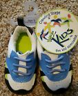 NWT Wee Kids size 3 6 9 months soft soles shoes
