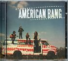American Bang * by American Bang (CD, Aug-2010, Reprise)-Cut in the spine
