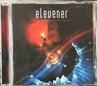 When Kaleidoscopes Collide - Elevener CD. Looks hardly played. AOR HEAVEN 00035