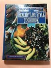 WEIGHT WATCHERS HEALTHY LIFE STYLE COOKBOOK over 250 recipes