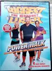 The Biggest Loser The Workout Power Walk DVD 2010