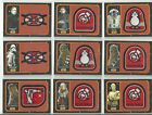 2012 Topps Star Wars Galactic Files Trading Cards 21