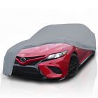 Csc Waterproof Car Cover For Toyota Corolla 2001 2002 2003 2004 2005 2006 2007