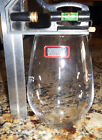 Riedel stemless O red wine glass unused label possibly discontinued retired